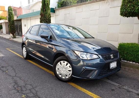 Ibiza 2019 Pantalla Tactil Car Play Nuevo!!!!