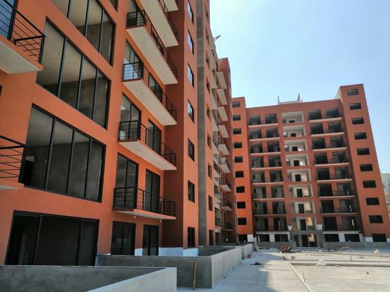 Atizapán, Edo. Mex., Departamentos. Green Vista, Prácticamente Terminado