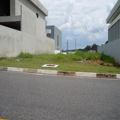 Terreno Em Condomínio Para Venda Em Arujá, Residencial Real Park - 0283