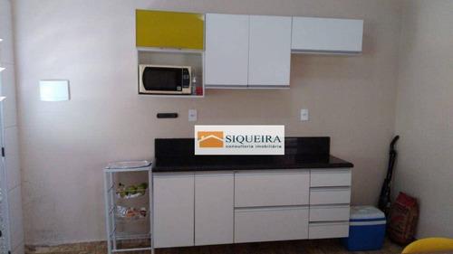 Imagem 1 de 11 de Chácara Com 3 Dormitórios À Venda, 1000 M² Por R$ 350.000,00 - Fazenda Alvamar - Piedade/sp - Ch0046