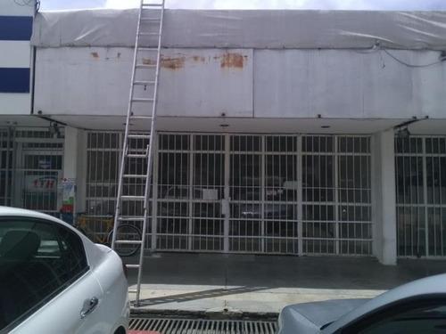 Imagen 1 de 3 de Local Comercial En Renta San Antonio