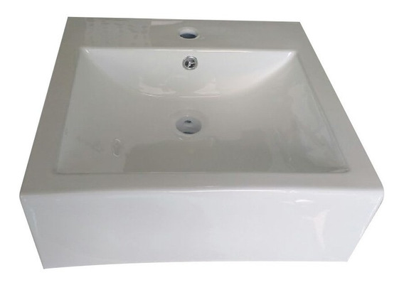 Cuba Porcelanato Para Banheiro De Sobre Por