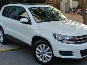 Volkswagen Tiguan 2.0 Sport&style At 2016 Factura Original