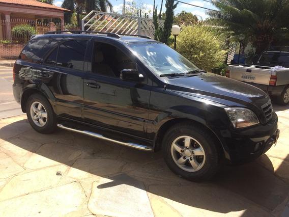 Kia Sorento 2.5 Ex 5p 170 Hp 2008