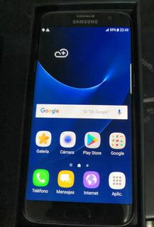 Samsung S7 Edge 32 Gb Telcel