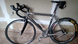 Bicicleta Ruta/carrera Scott