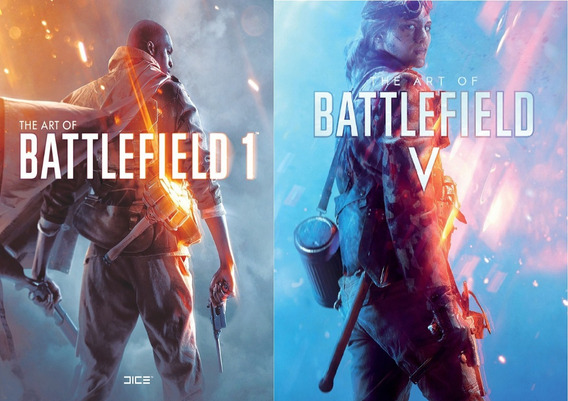 Battlefield 5 Pt-br + Battlefield 1 Original ( Online Pc )
