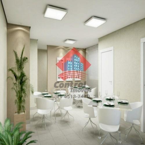 Imagem 1 de 10 de Apartamento - Ref: 01791