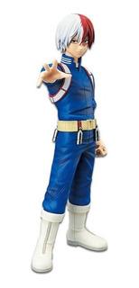 My Hero Academia Shoto Todoroki Dxf ( Original) Banpresto