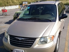 Chrysler Voyager Lx Lujo At