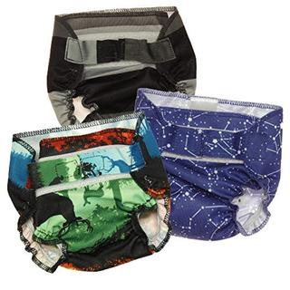Nicki S Diapers Paquete De Pañales Para