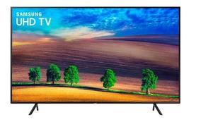 Smart Tv Ultra Hd Led 55