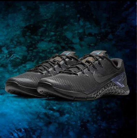 Nike Metcon Premium Black/dark Obsidian
