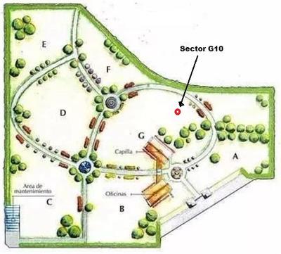 Parque Colonial Parcela En El Mejor Sector Del Parque G10