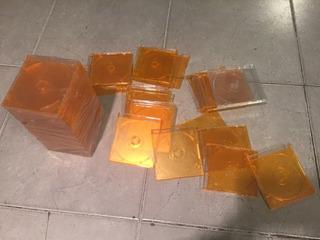 Cajas Mini Dvd