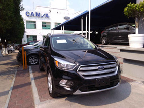 Ford Escape 5p Trend Advance L4/2.0 Aut Ecoboost