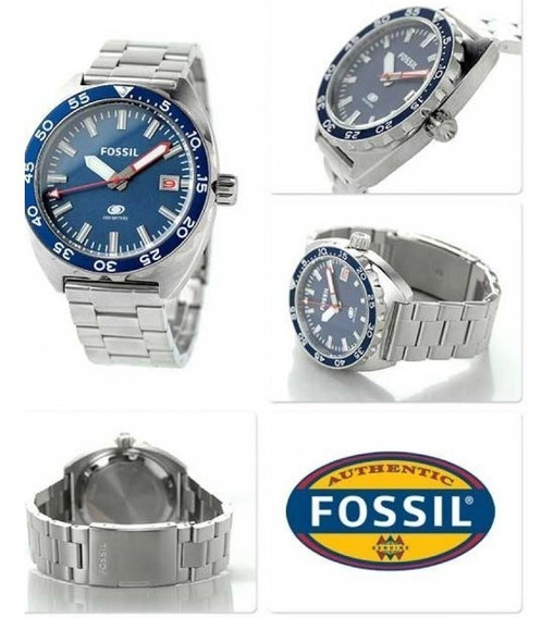 Relógio Masculino Fossil - Fs5048/1an