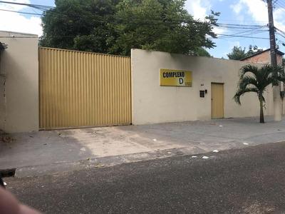 Alugo Prédio Novo- Centro De Ananindeua