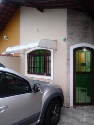 Imagem 1 de 14 de Ótima Casa À Venda No Suarão - Itanhaém 6887   Sanm