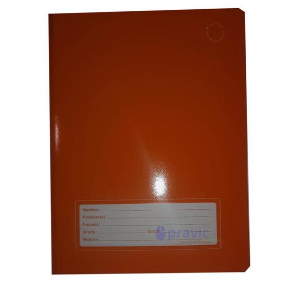 Cuaderno Profesional Foliado Cocido 100 Hjs-5 Piezas