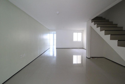 Casa Em Cidade Dos Funcionários, Fortaleza/ce De 134m² 3 Quartos À Venda Por R$ 420.000,00 - Ca161554