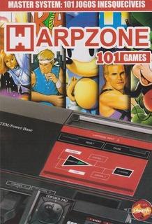 Warpzone - 101 Games - Master System