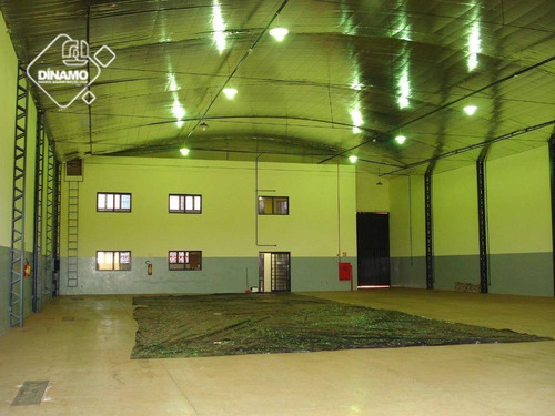 Salão Comercial Para Venda E Locação, Vila Elisa, Ribeirão Preto - Sl0016. - Sl0016