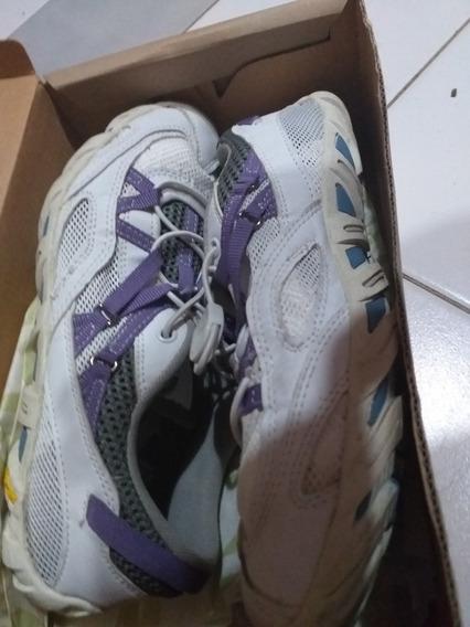 Zapatillas Mujer Runnig Merrell