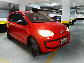 Volkswagen Up! 1.0 Take 5p