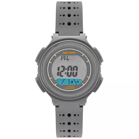 Relógio Mormaii Unissex Infantil Original Nxt Mo0974a/8c