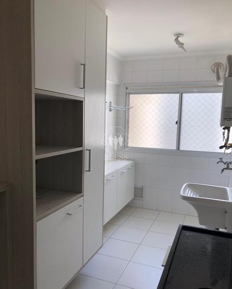 Apartamento - Ap02147 - 33560505
