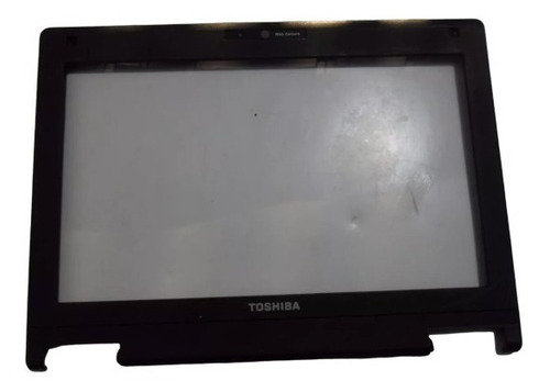Bezel Marco De Display Netbook Toshiba Nb100 - Nb105