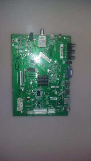 Placa Principal Da Tv Cce Modelo Ln39g