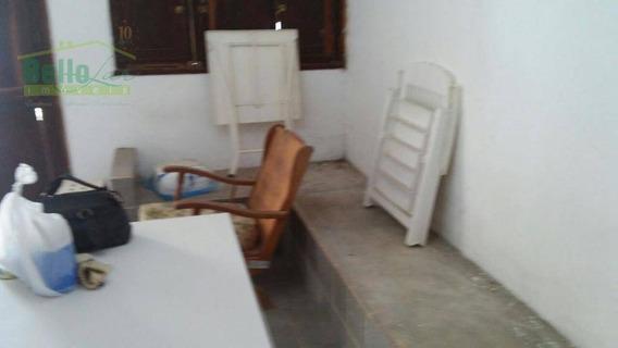 Casa Residencial À Venda, Ponta Das Pedras, Goiana. - Ca0027