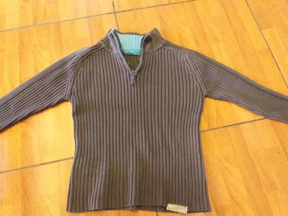Pullover De Varon Marton Talle 6 A 7 Años Zara Boys