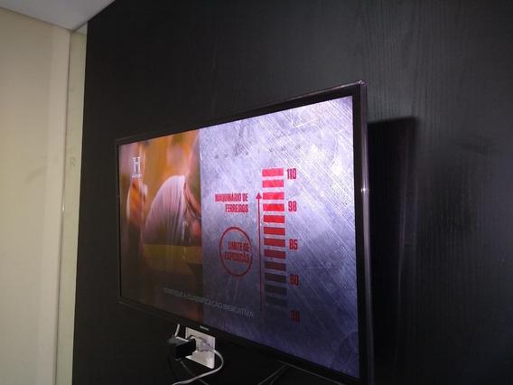 Tv Led Samsung 40 3d