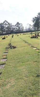 Jazigo No Cemitério Do Morumbi Quadra 23 Setor 1