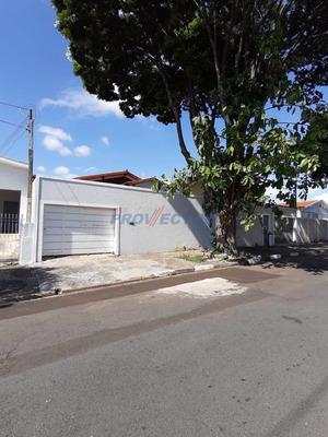 Casa À Venda Em Jardim Proença - Ca235792