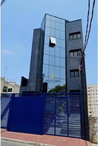 Prédio Para Alugar, 1350 M² Por R$ 35.000,00/mês - Macedo - Guarulhos/sp - Pr0352