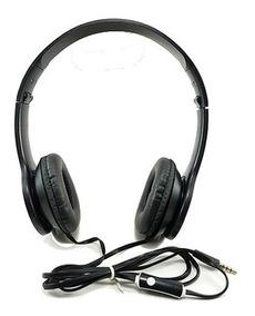 Fone De Ouvido Com Fio 2061d Ultra Bass Alta Qualidade Pro