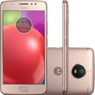 Celular Motorola Moto E4 Dual Chip Capa E Película De Brinde