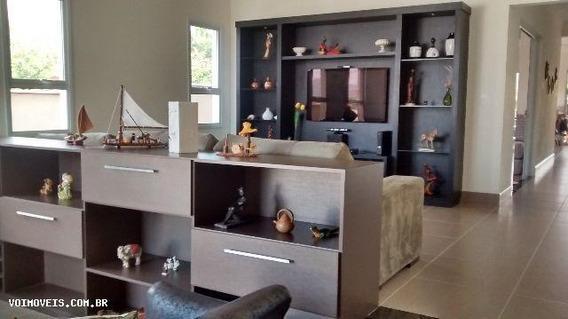 Casa Em Condomínio Para Venda Em Jundiaí, Reserva Da Serra, 3 Dormitórios, 3 Suítes, 4 Vagas - Cg273_2-509619