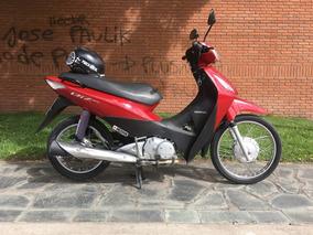 Honda Biz 125es