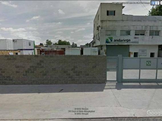 Galpones, Depósitos O Edificios Ind. Alquiler Almirante Brown