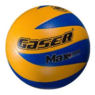Balón Vóleibol Max Pro 5000 No.5 Gaser