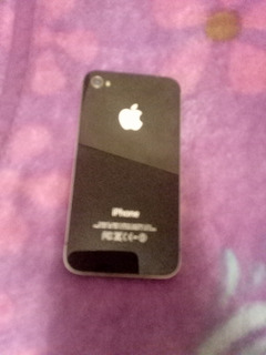 Vendo iPhone #4