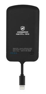 Carregador Portátil Nano Snap Lightning - Gorila Shield
