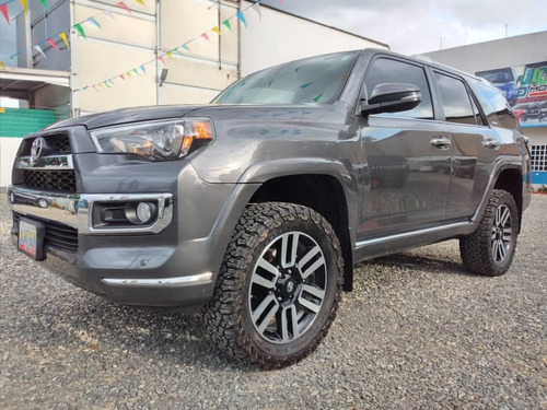 Toyota 4runner Limited 4x4 Limited 4x4