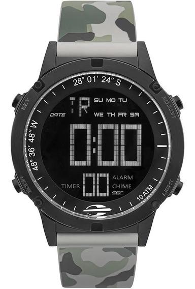 Relógio Mormaii Masculino Thunder Mow13901g/8c