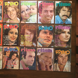 Revistas Ritmo